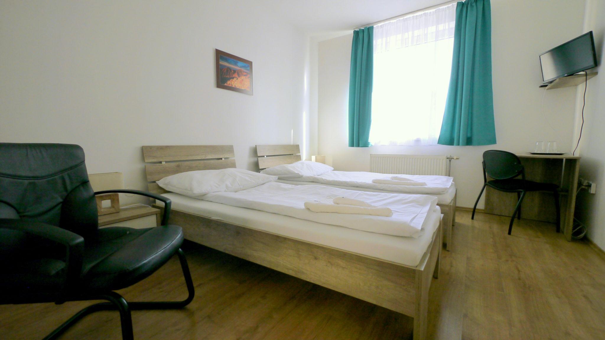 Izba č 11  – max 2 osoby