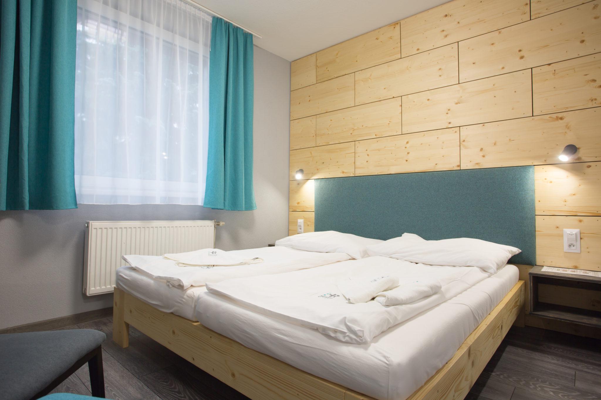 Apartmán č.22 – max 4 osoby