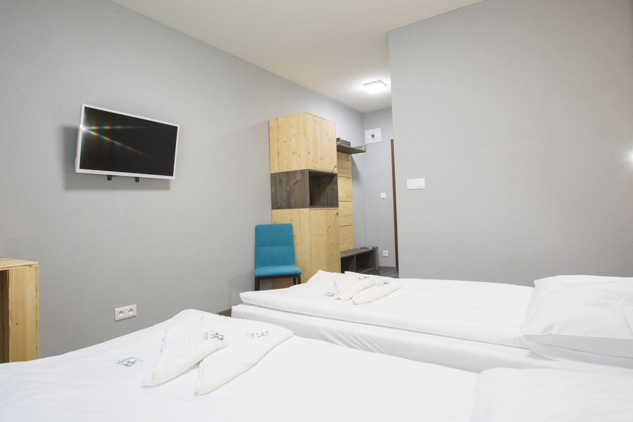 Izba č 13  – max 2 osoby